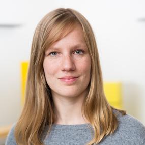 Referentin: Lisa Büntemeyer